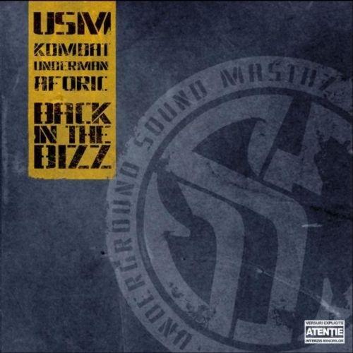 USM - Back in the Bizz