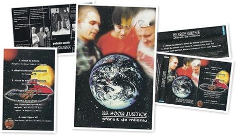 Visualizza da hood justice - sfarsitul de mileniu 1999