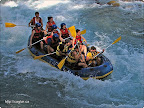 Rafting Heyecanı