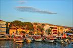 Eski Foça Limanı