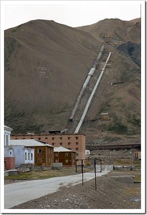 Pyramiden_Svalbard