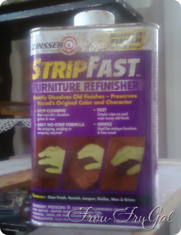Zinsser StripFast Menards