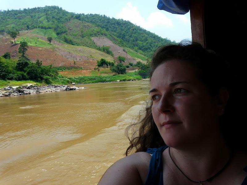 Mekong, Laos, Blog ¿Dónde está Yola?, Entrevista ¿Dónde está Yola?,¿Dónde está Yola?, vuelta al mundo, round the world, información viajes, consejos, fotos, guía, diario, excursiones