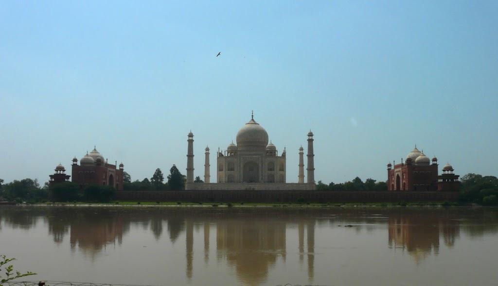 Taj Mahal, I¡Agra, India, Blog ¿Dónde está Yola?, Entrevista ¿Dónde está Yola?,¿Dónde está Yola?, vuelta al mundo, round the world, información viajes, consejos, fotos, guía, diario, excursiones