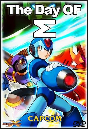 [DPG] Megaman X: Day of Sigma [DVDRip] [MU]             Megaman%20Hunter%20X%20Sigma%27s%20Day