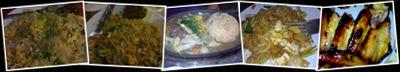 View dinner