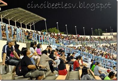 MSL SAbah vs Johor fc 2