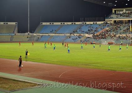 MSL SAbah vs Johor fc 3