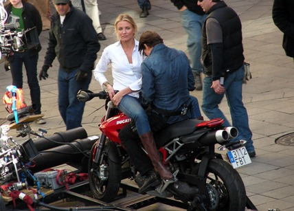 Tom Cruise Cameron Diaz Film Knight Day QvWU7fxzGyvl