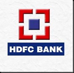 HDFC-Bank-account