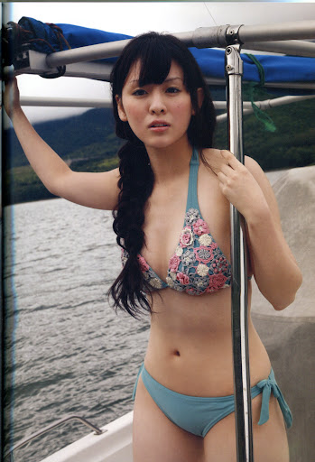 Sugaya Risako - Risou