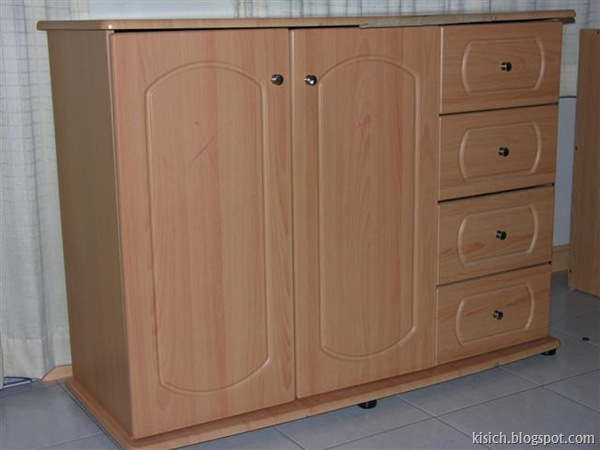Cupboard Unit $60.00 (Small)