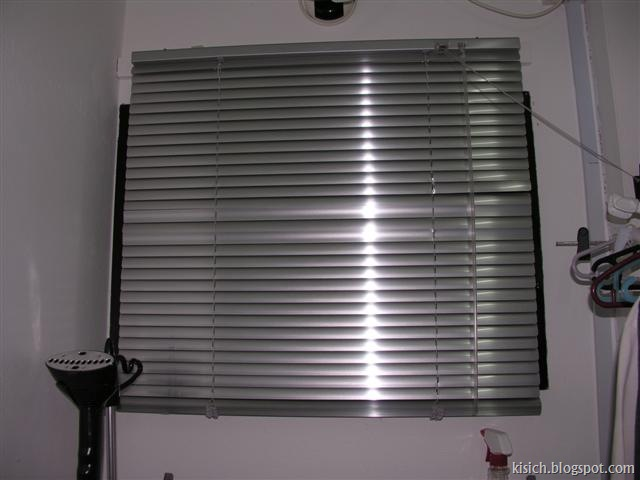 Ikea Blind $20.00 (Small)