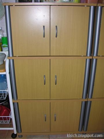 Kitchen Cupboard $40.00 (Small)