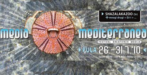 media mediterranea festival 2010