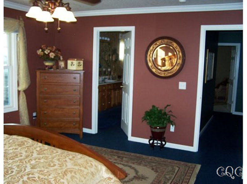 Master bedroom color b