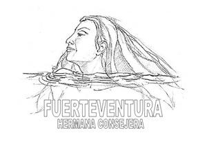 HERMANA CONSEJERAcolorear