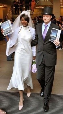 The Tallest Couple in the World (5)