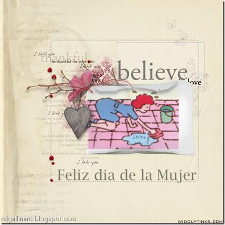 mujer migallinero.blogspot.com