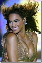 Beyonce  Not Pregnant  1