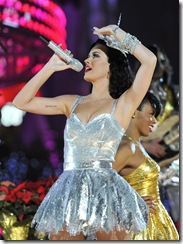 Katy Perry – Grammy Nominations Concert in Los Angeles 9