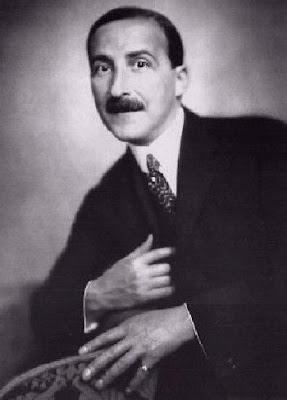 Stefan Zweig - Le voyage dans le passé + Correspondances 1932-1942 Stefan%20Zweig