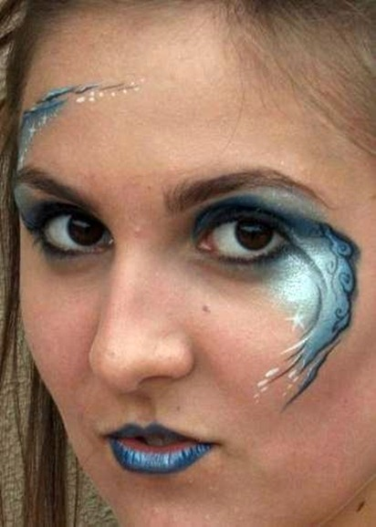 Maquillaje-motivo-agua