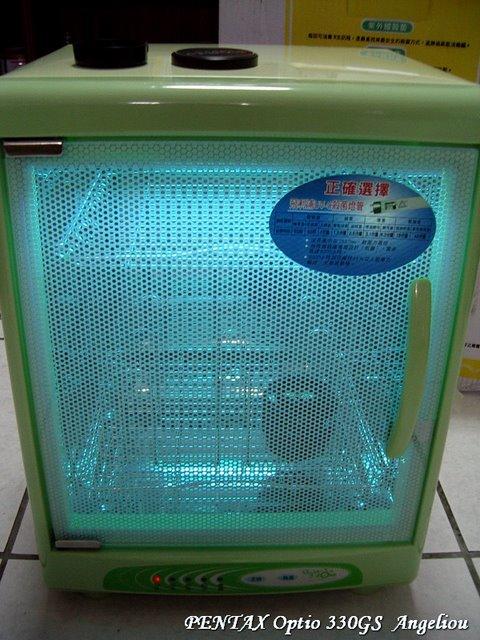 紫外線消毒機的附加價值