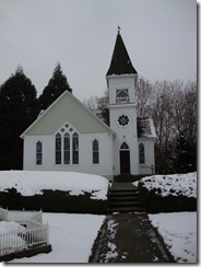 religion, minoru church 004