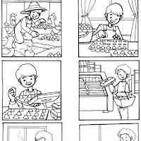 ciclo productivo del huevo