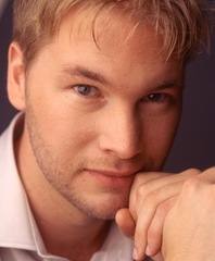 Tyler Duncan, baritone