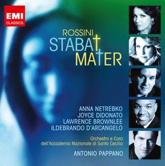 Rossini - Stabat Mater [EMI 6 40529 2]