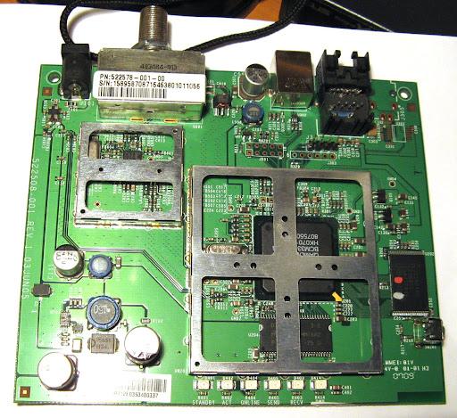 motorola surfboard cable modem sb5101 user manual