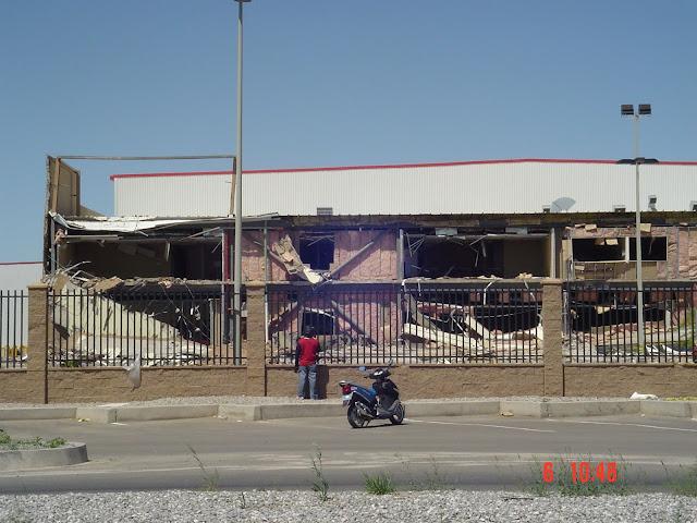Goodrich terremoto mexicali