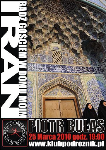 iran - PMB