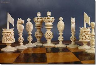 Из истории шахмат