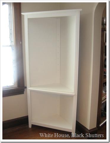 Distressed White Furniture Part I White House Black Shutters
