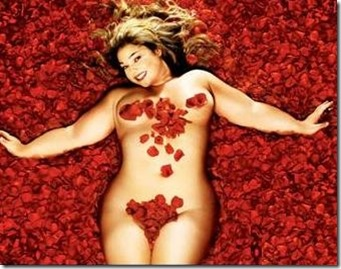 AMERICAN BEAUTY PARODY