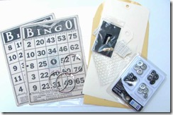 blog 100th post giveaway bingo board journal kit