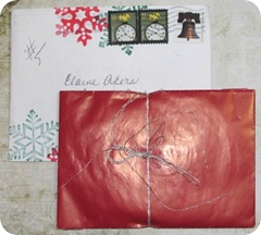 AAWA 12 day swap5 envelope