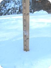 1-27-11 snowstorm yardstick