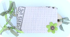toilet paper tube travel tagj ournal cover