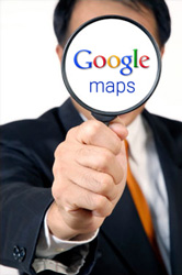 Google Maps - гид во вчерашний день