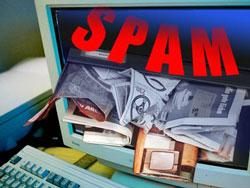 В Лаборатории Касперского все знают о спаме
