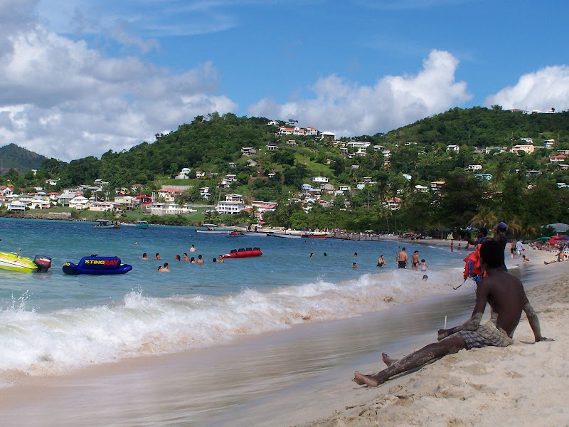 fotos de Grenada