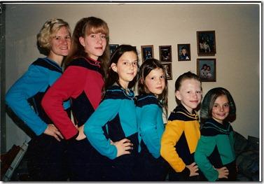 1992 Halloween