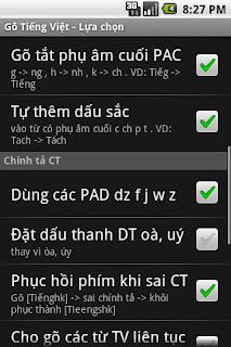 gotiengviet android luachon2 GoTiengViet Android   Bộ gõ Tiếng Việt thông minh cho điện thoại Android