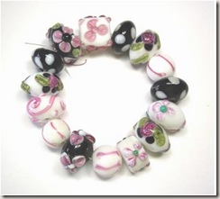 lampwork beads bead and save