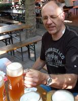 Gesucht wird dieser Bierpreller Photo