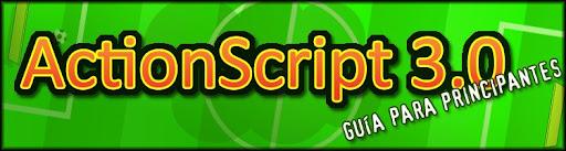 ActionScript 3.0 - Guía para principiantes